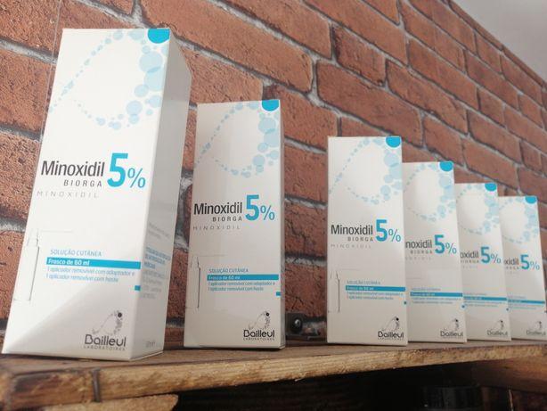 Minoxidil spray 60ml