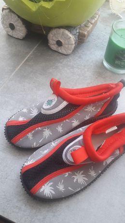 Nowe buty do wody rafa kamienie roz 29