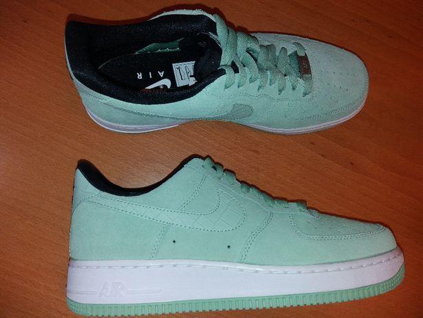 Nike Air Force 1 n.º 41 - NOVAS e ORIGINAIS
