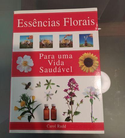 Essências Florais - Carol Rudd