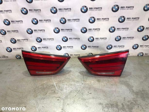 BMW F34 GT LAMPY KLAPY LIFT LCI LEWA PRAWA KPL EUR