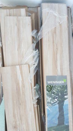 Panele podłogowe Weninger