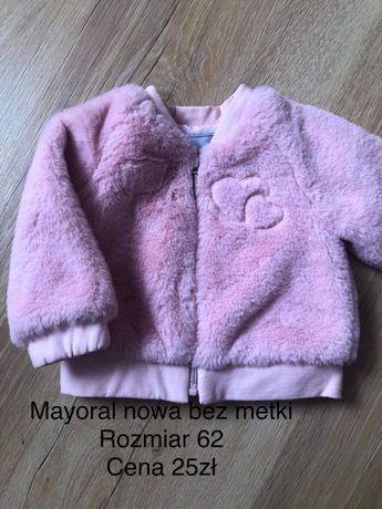 Kurtka Mayoral nowa