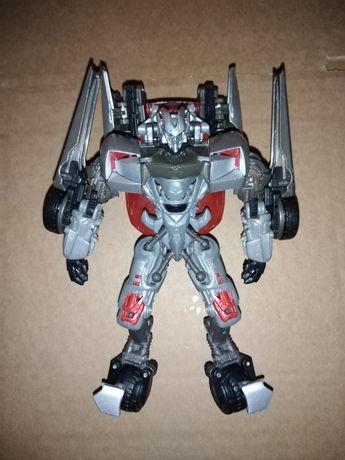 Transformers sideswipe