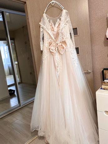 Продам!Свадебное платье!!!