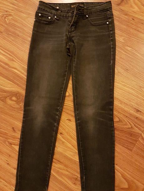 H&M spodnie dzinsowe damskie 25/32