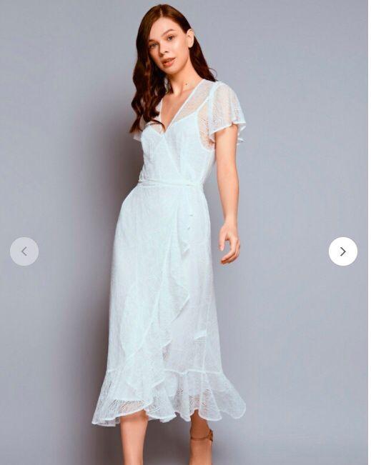 Продам платье на роспись или свадьбу Буча - изображение 1