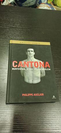Cantona - Philippe Auclair