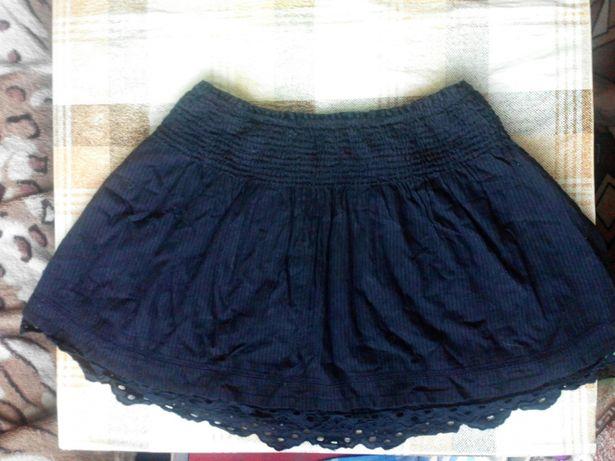 Классная юбка H&M на 8-9 лет