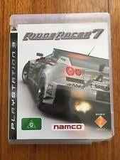 Vendo Jogo Ps3 - Ridger 7 (corridas auto)