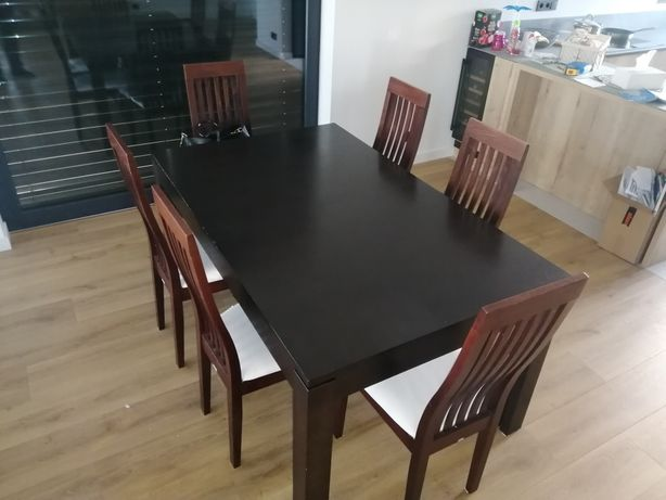 Stół rozkładany 160x100cm. Rozkładany do 360cm!!!