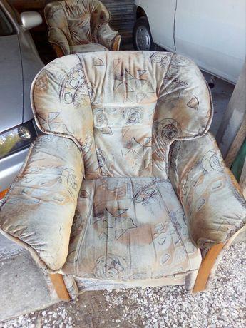 Fotele fotel kanapa
