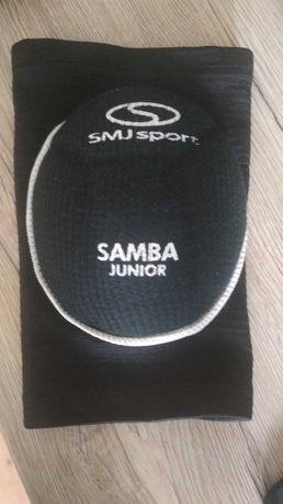 Nakolanniki ochraniacze Samba Junior