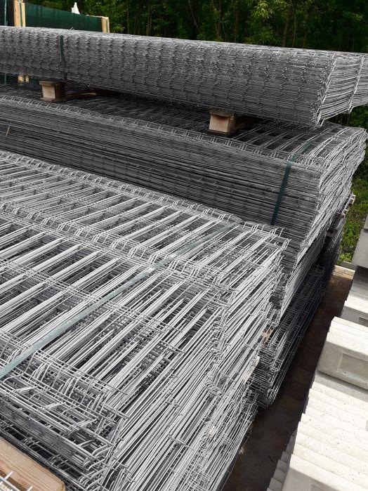 Panel ogrodzeniowy 123 cm 25 zl sztuka. Promocja! Nowy Sącz - image 1