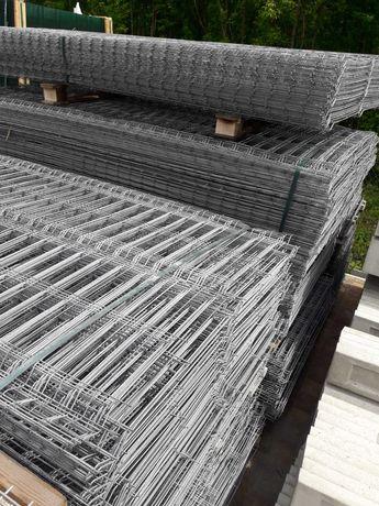 Panel ogrodzeniowy 123 cm 25 zl sztuka. Promocja!