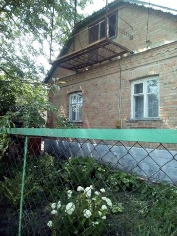 Дом в г. Сквира Киевская область