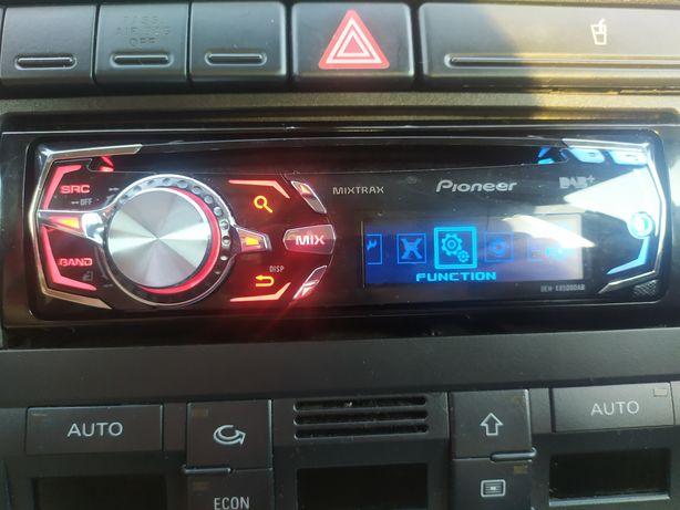 Radio pioneer okazja
