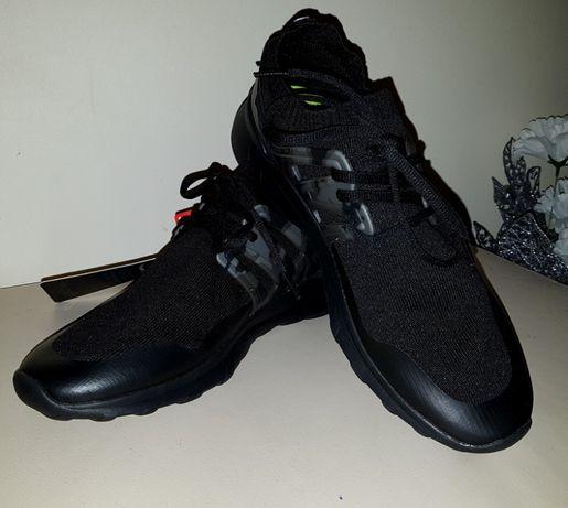 Buty sportowe czarne 2018 roz 42 nowe z metką