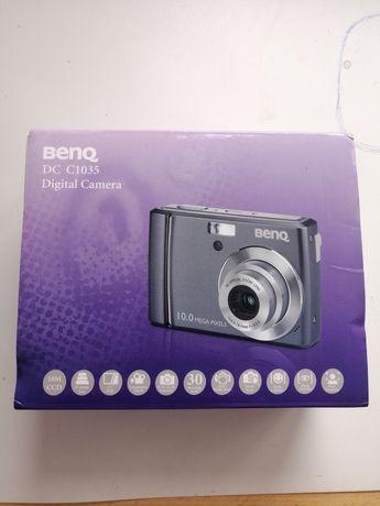 BenQ DC C1035 Digital Camera
