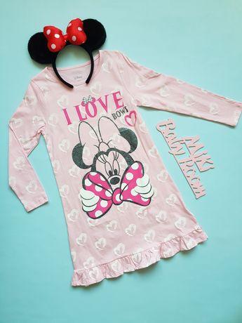 Пижама (ночная рубашка) Cool Club Disney детская 8-10 лет
