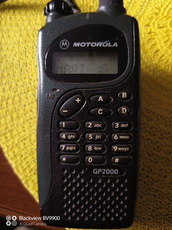 Motorola GP2000
