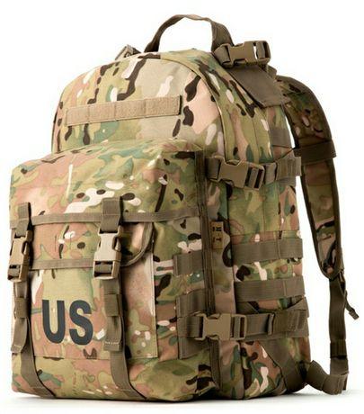 Штурмовой рюкзак  Армии США