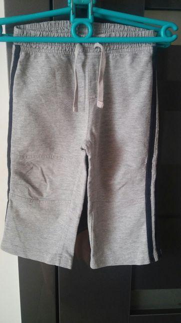 Spodnie dresowe Georg roz 80-86
