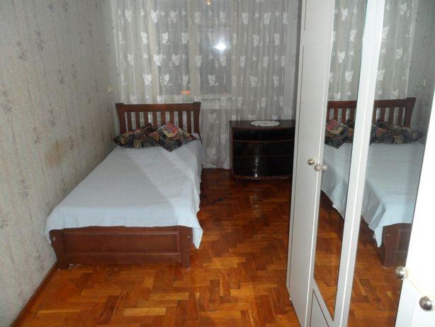Здам 3 кімнатну квартиру вул.Відінська