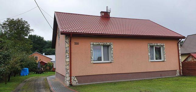 Blachodachówka używana prosto z dachu