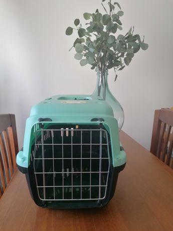Transportadora animal porte pequeno/ médio
