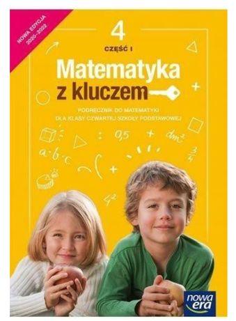 Matematyka z kluczem Klasa 4 Testy Sprawdziany