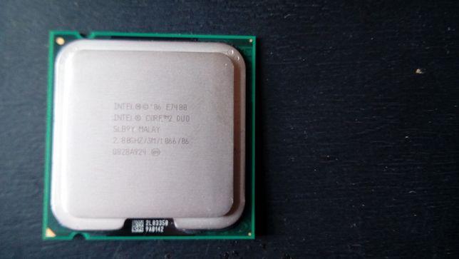 Процесор 775 сокет E 7400