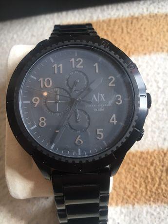Relógio Armani Exchange,original XXL ,bom estado ,cronografo