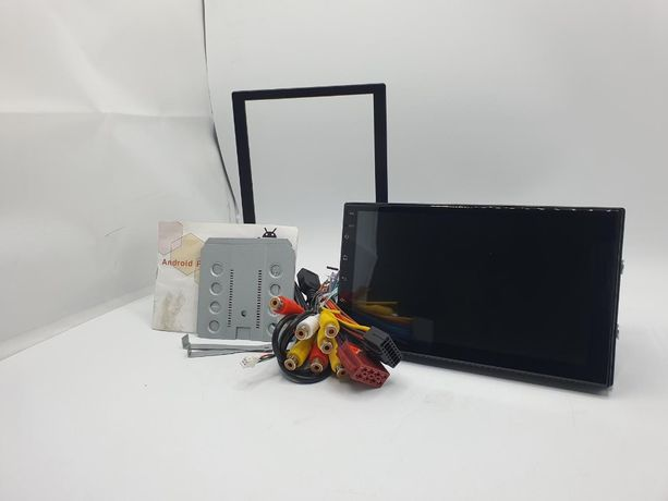 Radio SAMOCHODOWE 2 DIN ANDROID USB GPS od loombard milicz