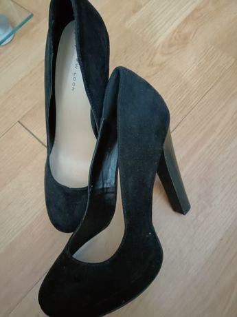 Buty damskie rozmiar 40
