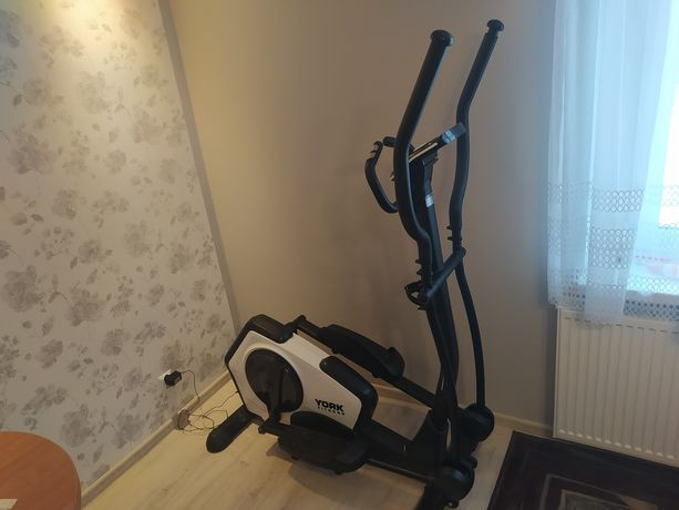 Orbitrek york fitness 220 perform