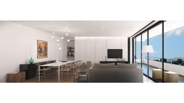 Apartamento T4 - Garagem Dupla - Vale das Flores