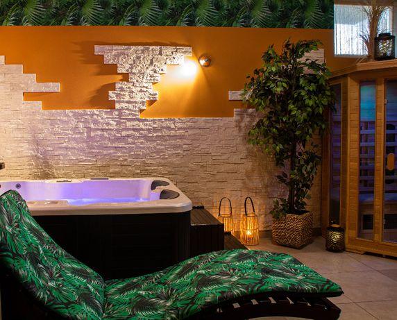masaż, piling, kąpiele, prezent spa