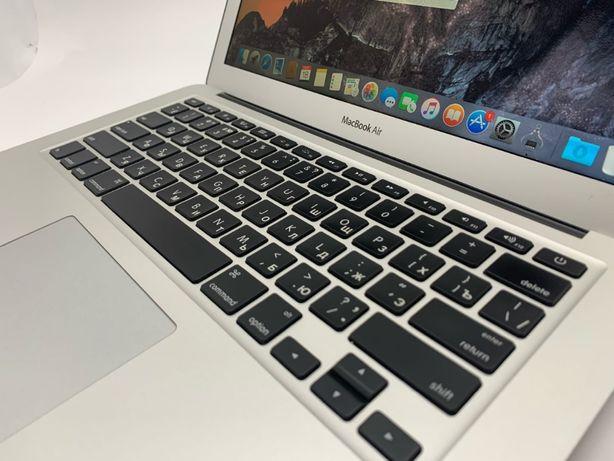 MacBook Air 13 2012\i5\128SSD\4RAM + ГАРАНТИЯ