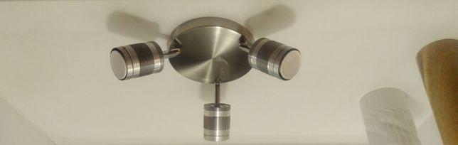 Люстра Horoz ElectricТурция новая с поворачивающимися плафонами
