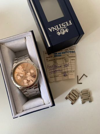 Женские наручные часы Festina