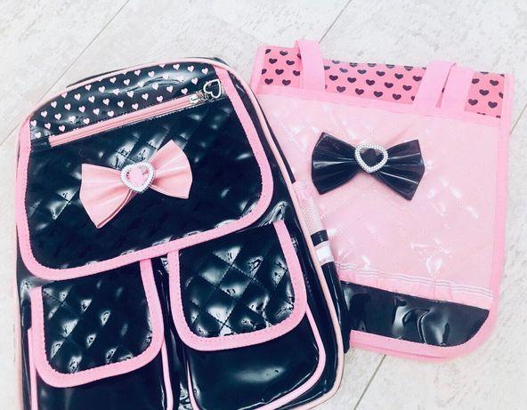 Рюкзак для стильной младшеклассницы ( 1-3 класс ) 2850 грн. Из США.