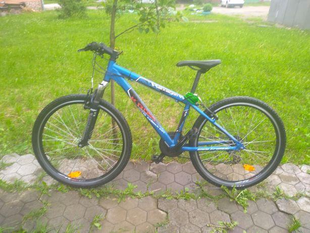 Продам велосипед hexagon v3 kross mtb