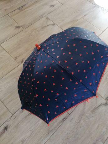 Parasolka dla dziewczynki