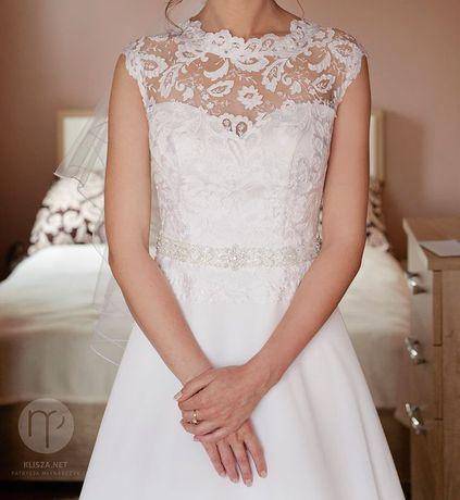 Sukienka ślubna SARAH