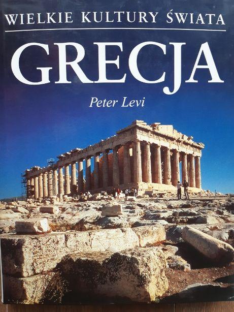 Sprzedam książkę GRECJA
