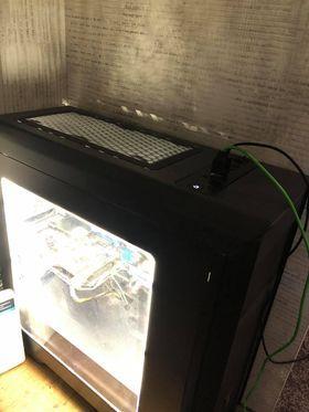 Komputer do gier+2 monitory+myszka+słuchawki