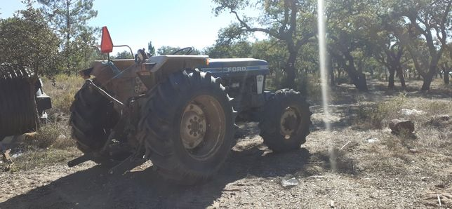 Ford 5610    4x4