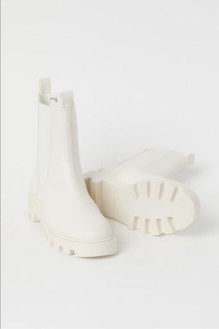 Ботинки H&M новая коллекция