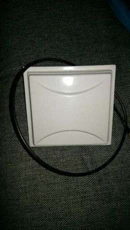 Antena wi fi 2,4 ghz 1metr rpsma